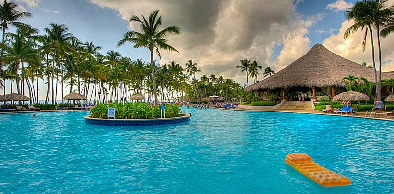Club med getaway to punta cana scwdc old website - Club med punta cana chambre club famille ...